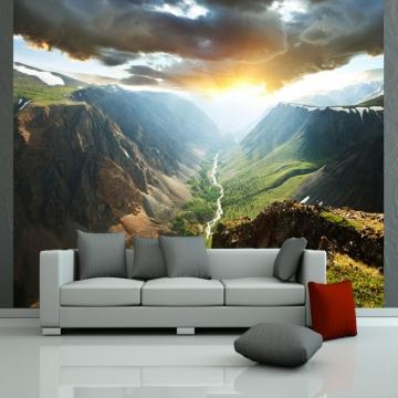 HP PVC-free Wall paper